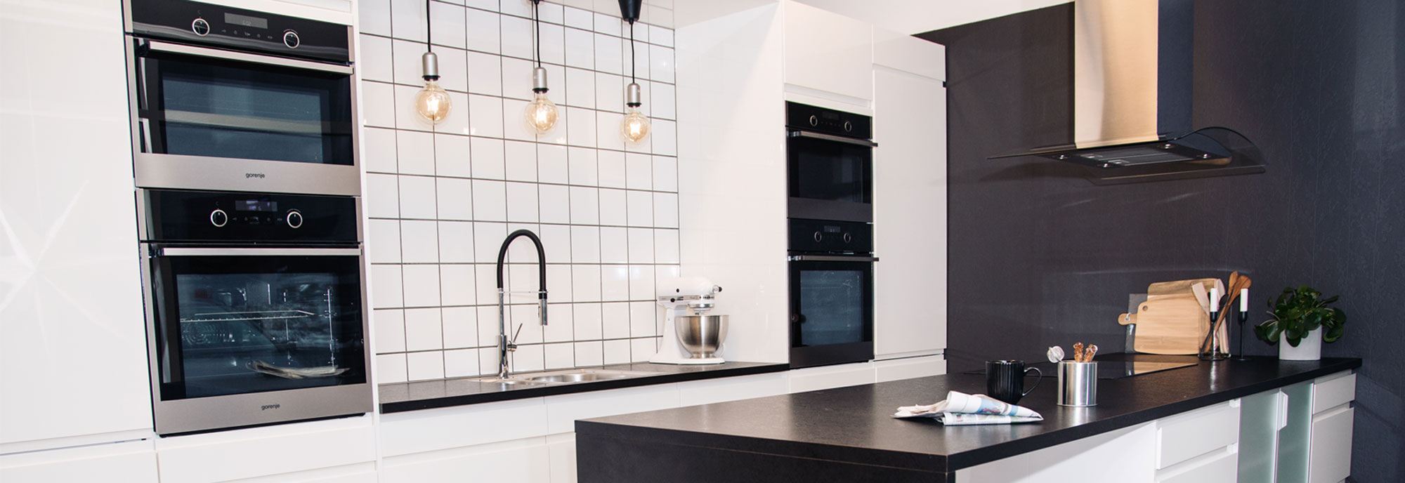 Vinn kjøkken: mitt nye kjkken tar f. sørlandskjøkken kjøkken ...