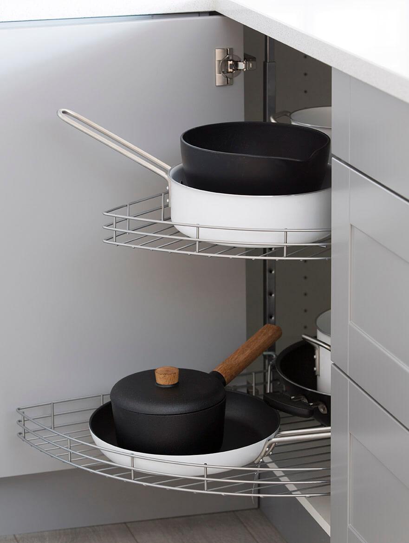 Tilbehør - Sørlandskjøkken - Kjøkken