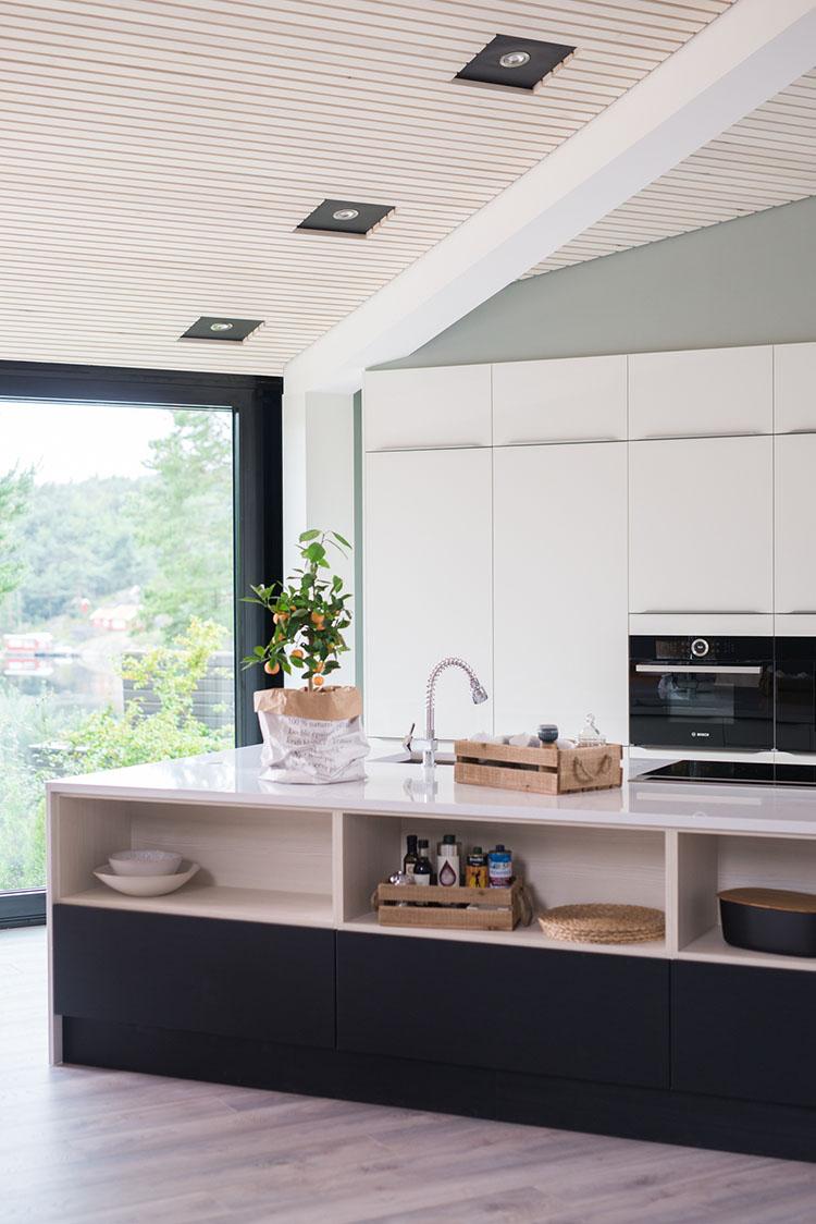 Kjøkken høvåg