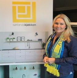 Sørlandskjøkken – Ny stolt sponsor av FK Jerv!