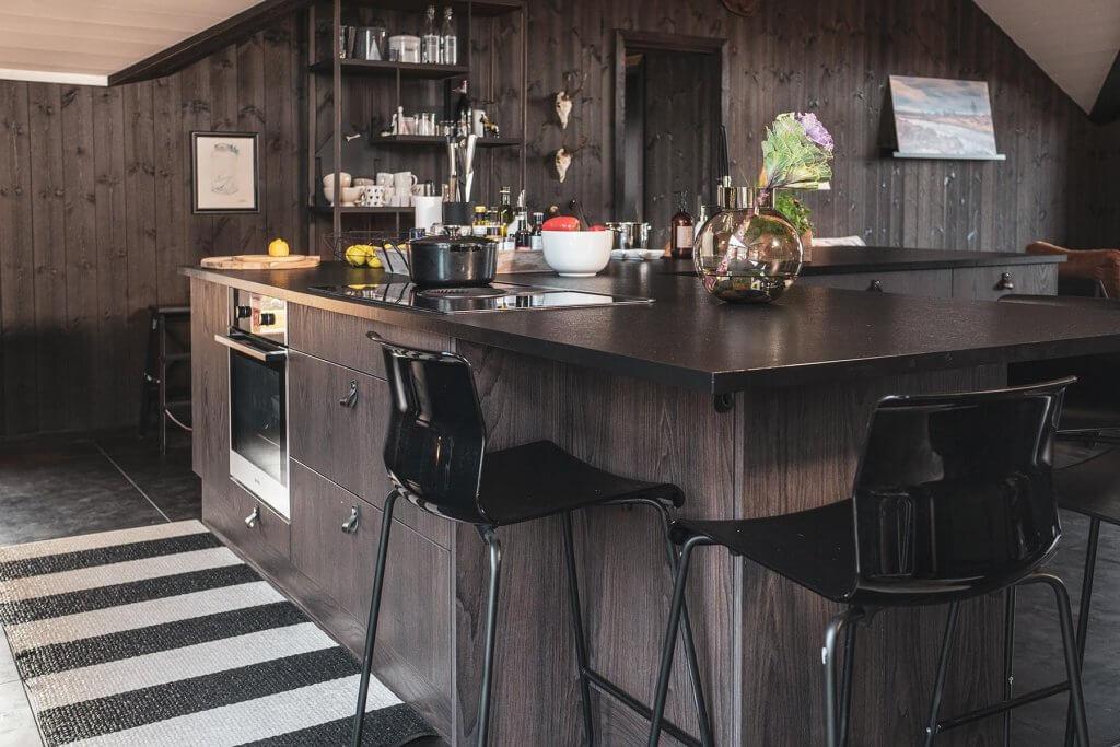 Kjøkken Stine