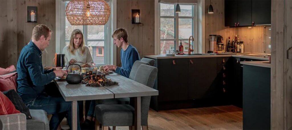 Kjøkken Arendal