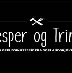 Episode 1: Trine og Jesper