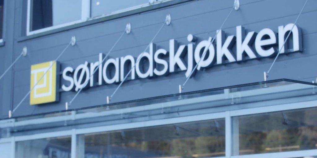 Hils på teamet i Sørlandskjøkken 1