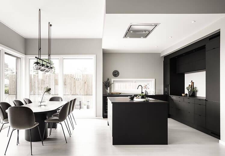 Kjøkken 27