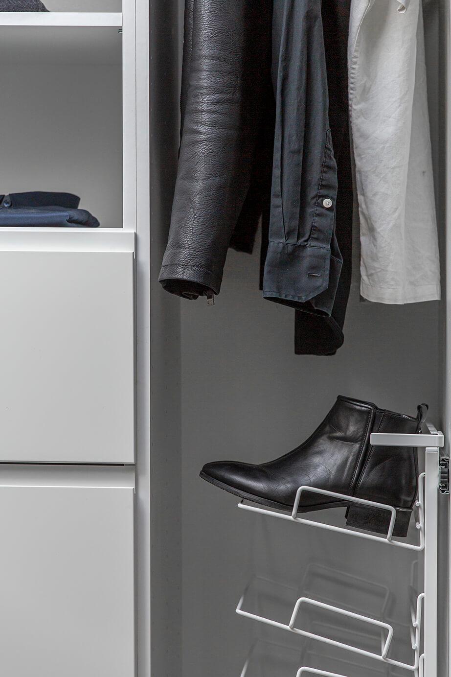 Garderobe test 8