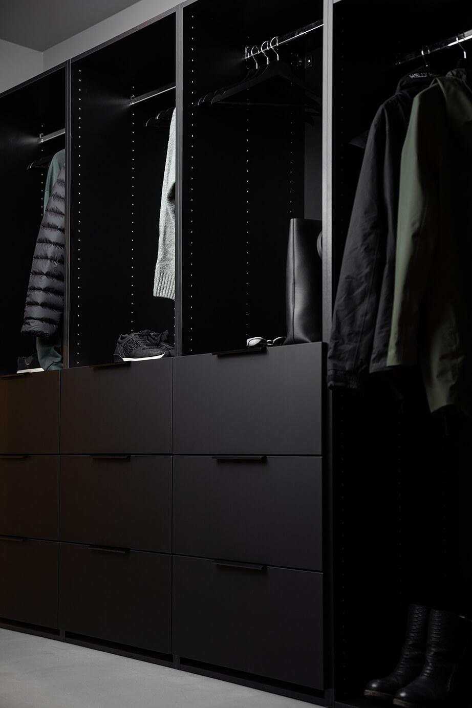 Garderobe test 11