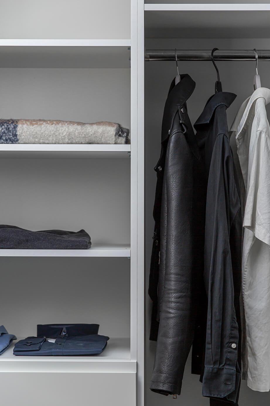Garderobe test 7