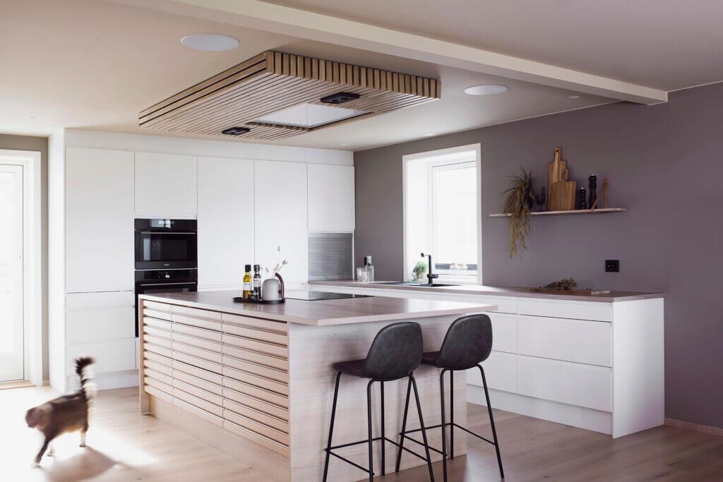 Vant nytt kjøkken fra Sørlandskjøkken! 10